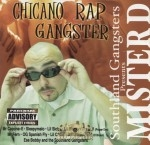 Mister D - Chicano Rap Gangster