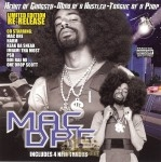 Mac Dre - Heart Of Gangsta, Mind Of A Hustler, Tongue Of A Pimp
