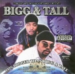 Bigg & Tall - It's Bigger Than Bigg & Tall