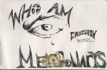 Mersonarys - Who Am Eye