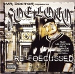 Foe Loco - Re-Foecussed