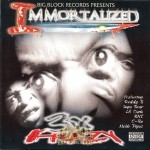 3X Krazy - Immortalized