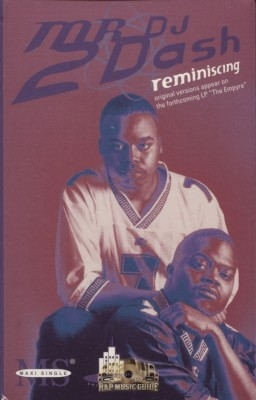 MR DJ & 2Dash - Reminiscing