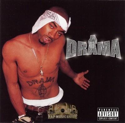 Drama - Causin' Drama