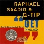Raphael Saadiq - Get Involved
