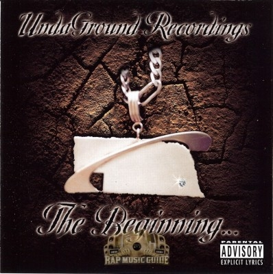 UndaGround Recordings - The Beginning