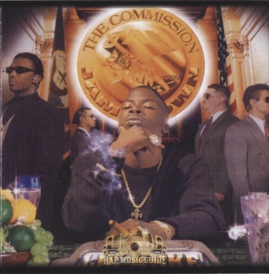 Lil' Keke - The Commission