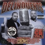 Delinquents - Mix CD Vol. 1