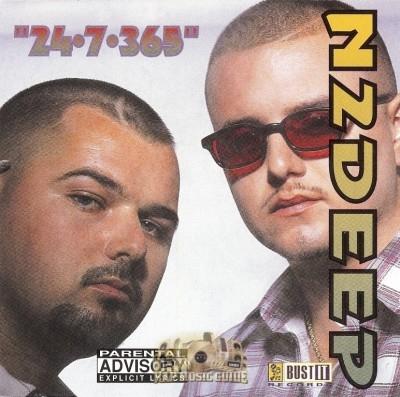 N2Deep - 24-7-365