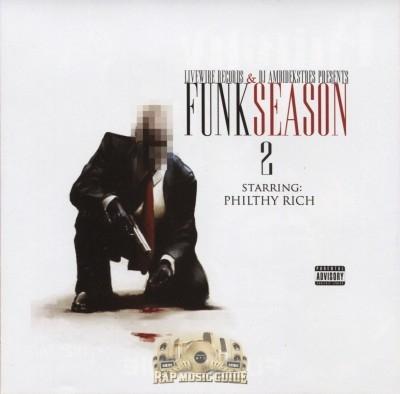 Philthy Rich - Funk Season 2