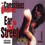 The Conscious Daughters - Ear To The Street
