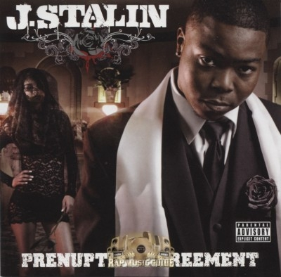 J. Stalin - Prenuptial Agreement