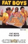 The Fat Boys - Fat Boys