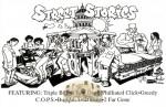 Street Stories - Underground Music Compilation