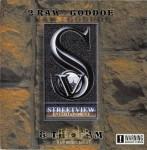 2 Raw - Goddoe & The Fam