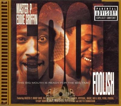 Master P, Eddie Griffin - Foolish