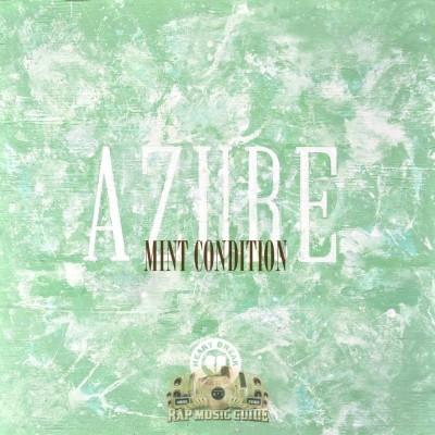 Azure - Mint Condition