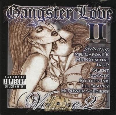 Gangster Love - Volume 2