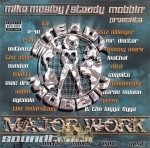 Mike Mosley - Major Work Soundtrack