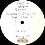 Gangsta Rhyme Posse - Skunk / Livin' In Da Point