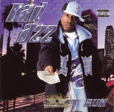 Bad Azz - Money Run