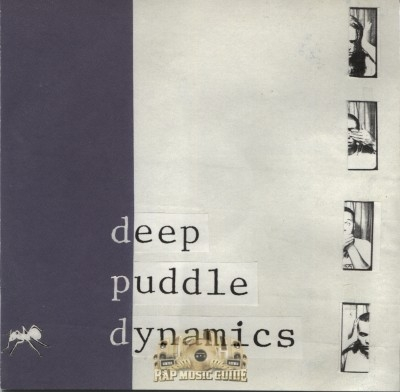 Deep Puddle Dynamics - Taste Of Rain... Why Kneel