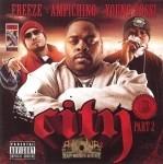 Ampichino, Freeze, Young Bossi - City Of G'z Part 2