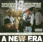 High Stakes Records - A New Era Vol. 1