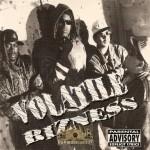 Volatile Bizness - Volatile Bizness