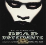 Dead Presidents - Soundtrack