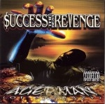 Agerman - Success The Best Revenge