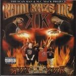 Kami Kaze Inc. - Kami-Kaze