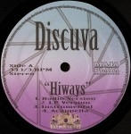 Discuva - Hiways / Times Change