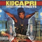 Kid Capri - Soundtrack To The Streets
