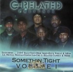 G-Related - Something Tight Volume 1