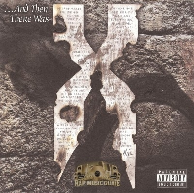 DMX - ... And Then There Was X