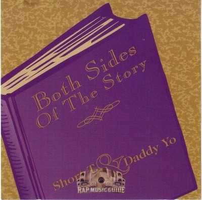 Short T. & Daddy Yo - Both Sides Of The Story