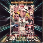 Baby Beesh & South Park Mexican - Savage Dreams