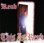 Reub - This Is Reub