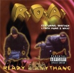 R.O.A. - Ready 4 Anythang