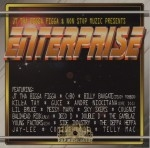 JT The Bigga Figga Presents - Enterprise