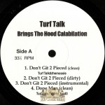 Turf Talk - Brings The Hood Calabilation
