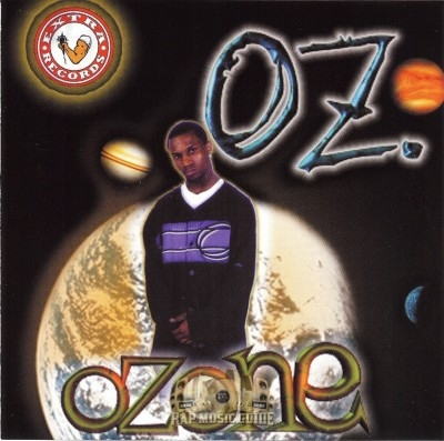 O.Z. - Ozone