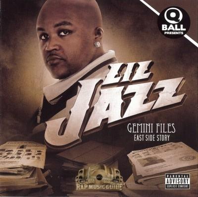 Lil Jazz - Gemini Files: East Side Story