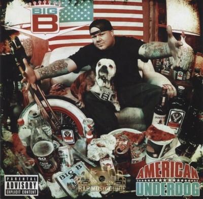 Big B - American Underdog