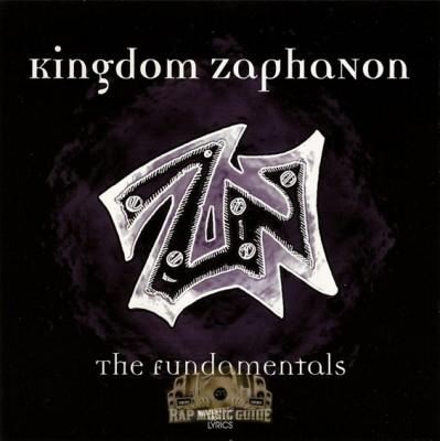 Kingdom ZaphaNon - The Fundamentals