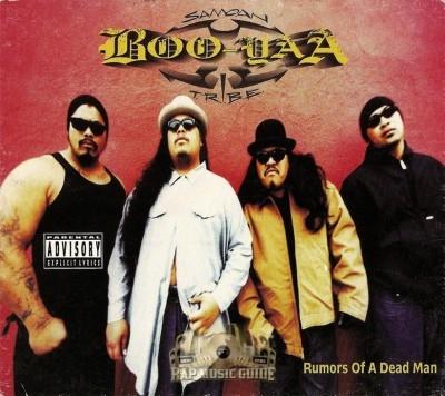 Boo-Yaa T.R.I.B.E. - Rumors Of A Dead Man