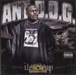 Ant D.O.G. - Its A Rap