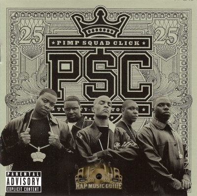 The P$C - 25 To Life