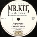 Mr. Kee - 14 Kt. Dreams (Radio Version)